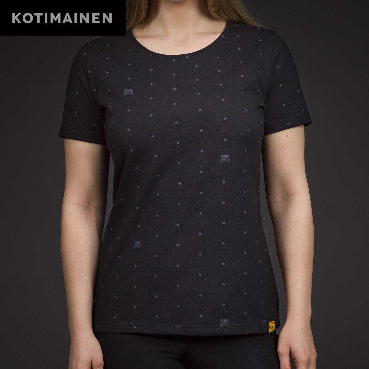 Pikkukarhu - Naisten paita 22807c7a97